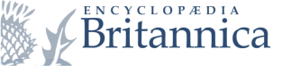 The Britannica Logo